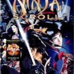 Ninja Scroll live-action movie to be produced by Warner Bros.