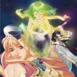 Macross Frontier OST 2 Sells 102,000 in 1st Week