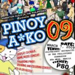 Pinoy A*KO 09 to be held on March 7 at PUP