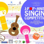J-Pop Anime Singing Competition to be held on July 25 at Market! Market!