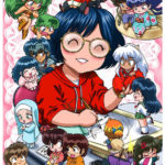 Rumiko Takahashi's new manga to be published by Viz