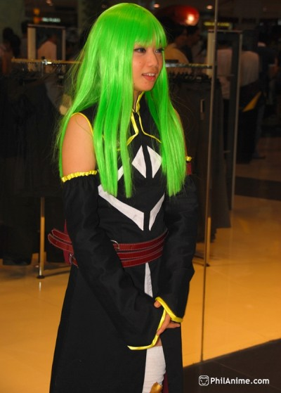 2nd Philippine Cosplay Convention