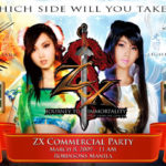 E-Games launches ZX Online on March 8