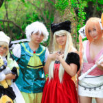 Magna Carta Group Cosplay