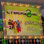 Cyberzone Cosplay at SM Marikina Part 1