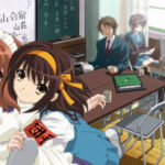 Haruhi Suzumiya Officially Posted on YouTube