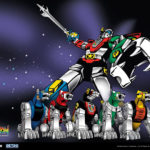 Live-Action Voltron Movie
