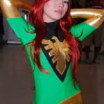 2009 Metro Comic Con Pics Part 1