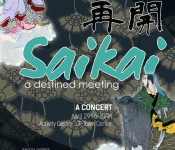 Saikai: A Destined Meeting